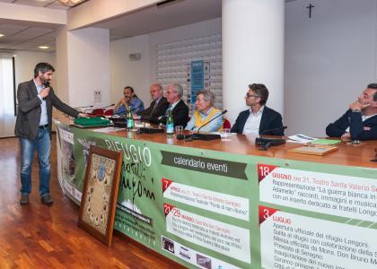 Paolo Longoni racconta