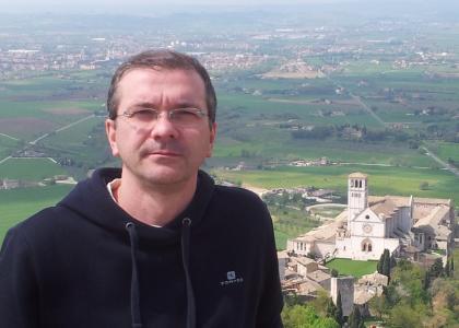 Davide Zorloni Delegato Sezionale