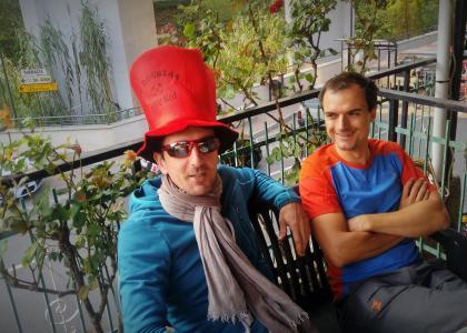 Tanto di cappello al direttore