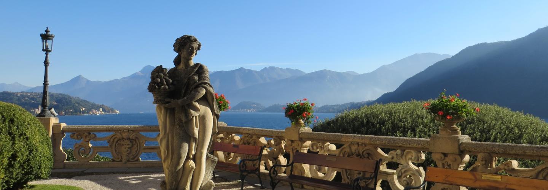 Villa Balbianello - Lenno (Como)