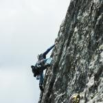 L'arrampicata sulle lame superficiali
