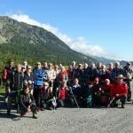 21 settembre 2016 Sils Maria foto di gruppo