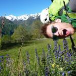 Momenti di follia alpina