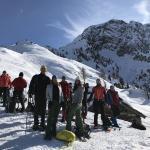 pausa all'alpe Leretta