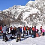 Scuola Azimut alpe Devero