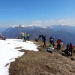 Monte Giove Val Canobbina