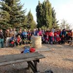 Fra le colline del Roero 17 ottobre 2017