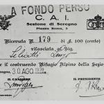 1938 sottoscrizione