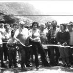 1979 Inaugurazione del secondo ampliamento