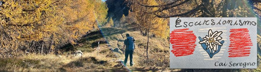 CAI Seregno Escursionismo