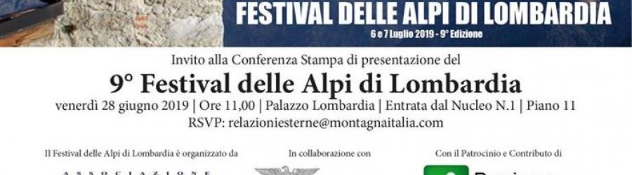 Festival delle Alpi di Lombardia