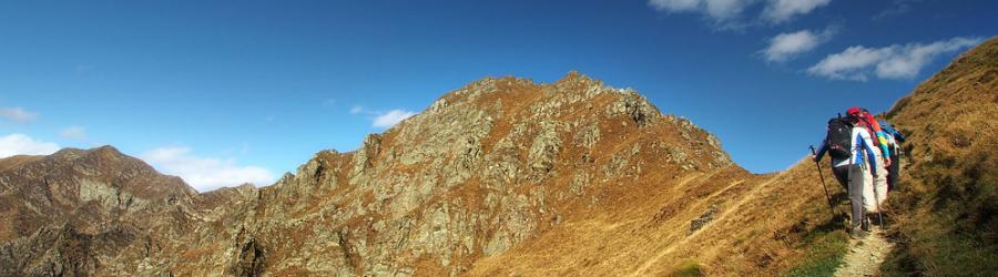 Colma di Premosello Val Grande