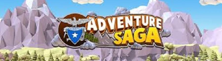 CAI adventure saga