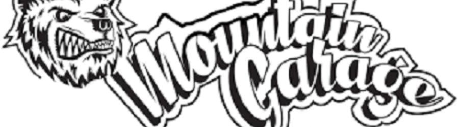 Garage Mountain Desio