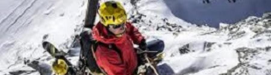 CAI Desio Serata - Francois Cazzanelli Guida Alpina -