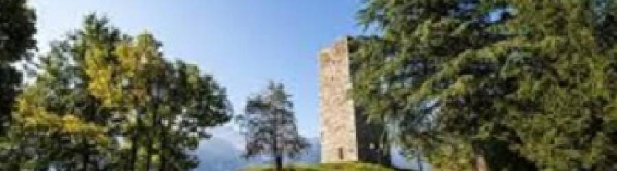 Torre del Segname