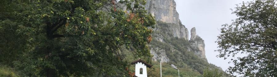 chiesa degli alpini