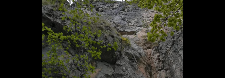 Grigna Meridionale - Torrione della scoperta - Via della Rinascita